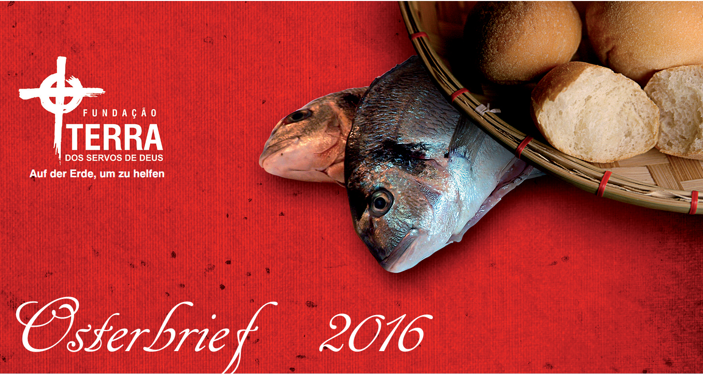 Osterbrief 2016
